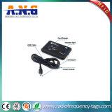 Desktop USB RFID Leitor de cartão IC Leitor MIFARE