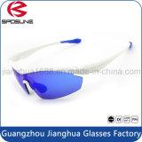 La luz azul de la nueva alta calidad 2016 que bloqueaba las gafas de sol polarizó la lente que conducía los vidrios del deporte