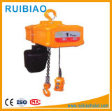 16 Tonnen-Kran-Aufbau-Hebevorrichtung, die elektrisches /PA600-PA800 anhebt