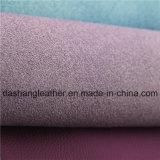 Haute qualité et durables pour le canapé en cuir microfibre Arm-Chair (DS-A931)