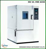 Haut de cyclage thermique à basse température de l'environnement Machine de test