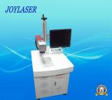 De Laser die van de Vezel van Mopa Machine voor het Geval/Alumina van de Telefoon merken