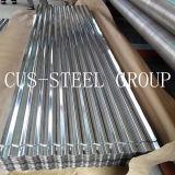 La azotea de Bwg34 Tanzania Ibr cubre /Steel acanalada cubriendo la hoja