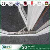 高品質の振動販売のための開いたビニールの開き窓Windows