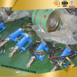 La pompe à huile Elictric haute pression