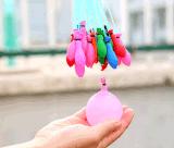 채우는 물 풍선이 자유로운 Sampe 옥외 재미 마술에 의하여 당 농담을 한다