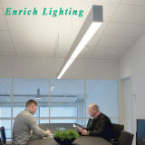 3 лет гарантии Ceiling-Mounted освещение светодиодный индикатор магистральной связи линейного перемещения