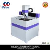 소형 CNC 대리석 또는 알루미늄 또는 구리 축융기 (VCT-6040)