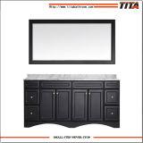 Мраморный верхняя мебель T9302-60e/72e ванной комнаты