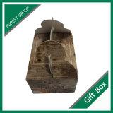 Contenitore Ivory di elemento portante della caramella del documento del cartone