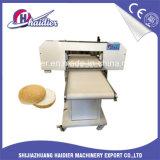 Het Snijden van het Broodje van de Hamburger van de Snijmachine van het Brood van de Apparatuur van de bakkerij de Prijs van de Machine