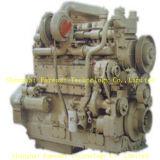 Двигатель дизеля Cummins Ktta19-C700 для инженерства конструкции