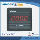 Il generatore di Gv13h parte il tester di ora del LED Digital