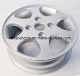 14 بوصة ألومنيوم عجلة