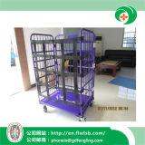 Faltender Metalllogistik-Behälter für Transport mit Cer