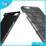 Крышка случая кожи PC мобильного телефона аргументы за на iPhone 6, роскошное iPhone 6/6s аргументы за крышки Flip PU крокодила