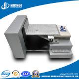 De uitgedreven Vloer van het Aluminium aan de Profielen van de Verbinding van de Uitbreiding van de Muur in Bouw