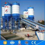 50m3/H capienza Hzs50 con l'impianto di miscelazione concreto di controllo di calcolatore