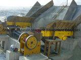 Alimentatore di vibrazione della miniera di Zsw