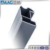 Aluminium de profil d'extrusions de balustrade