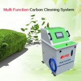 Diesel CCS1500 und Vergasermotor-Kohlenstoff-Reinigungs-Gerät