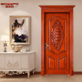 Hot of halls Room Main Interior Wood Door Design (GSP2-020)