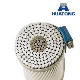 Conductor de arriba del conductor AAC/AAAC/Acar/ACSR del cable de aluminio de alto voltaje 490/65 ACSR