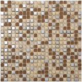 Haute qualité de mosaïque de cristal avec la norme ISO9001 (CT1212)