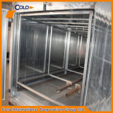 Forni della cura di convezione del gas Cl-5322 per la pittura Orkaite della polvere