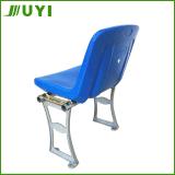 يجلس ملعب مدرّج جديد بلاستيكيّة ملعب مدرّج كرسي تثبيت مع ألومنيوم بنية