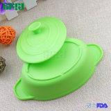 Шар силикона качества еды тары для хранения еды силикона Dishwashable миниый