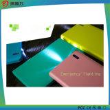 Polimero portatile della Banca 6000mAh di potere per il iPhone