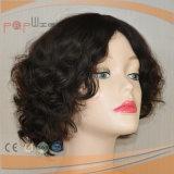 Stock baratos Corto mujer peluca (PPG-L-01809)