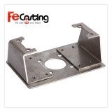 機械装置部品のための鋼鉄投資鋳造
