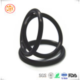 Qualität schwarzer Viton O-Ring mit gutem saurem Widerstand