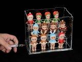 Affichage Boîte acrylique pour les jouets