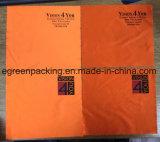Sac de papier fait sur commande de tissu de nettoyage de lentille de /Microfiber de la caisse de spectacle (SP4)