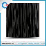 30cm heißes Stempel-Ausgangsdekoratives Belüftung-Panel für Decke und Wand