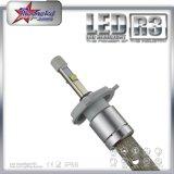Selbstbeleuchtung-Auto-Scheinwerfer-Lampe, des LED-Scheinwerfer-Installationssatz-6000k Auto-Scheinwerfer Auto-der Autoteil-LED