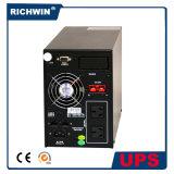 UPS en línea de reserva 1-3kVA con la batería