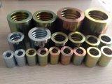 Ferrule à tuyau hydraulique pour pièces hydrauliques (00200/00210)