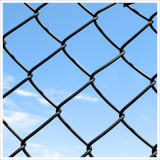 Гальванизированная ячеистая сеть звена цепи