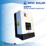 Contrôleurs solaires initiaux 40A du modèle MPPT de Whc