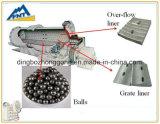 Laminatoio di sfera di piccola dimensione, mini laminatoio di sfera, mini macchina di frantumazione
