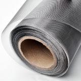 China Fabricante Fornecedor Malha de inseto de arame de alumínio