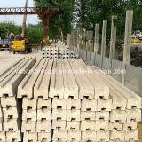 일치 경계 벽 건물을%s 콘크리트 부품 H 광속