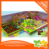 Strand-Thema-preiswertes Innenspielplatz-Gerät für Kinder