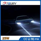 C6 LED Auto-Licht-Scheinwerfer 4WD der Selbstzusatzgeräten-Lampen-H4 H7