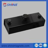 Magnete Shuttering del calcestruzzo prefabbricato (accessorio della costruzione) per industria prefabbricata