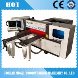O painel do CNC viu a máquina de estaca da máquina para o Woodworking